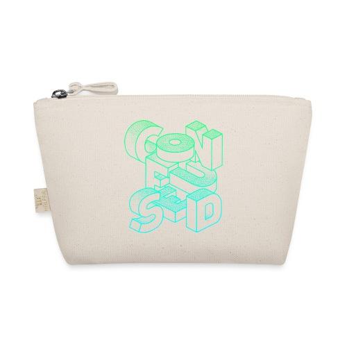Confused - Liten väska