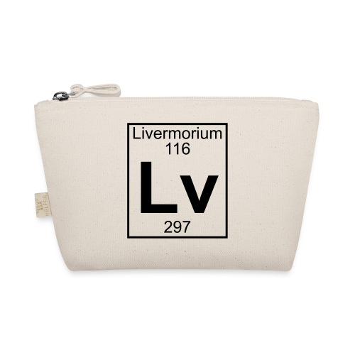 Livermorium (Lv) (element 116) - The Wee Pouch