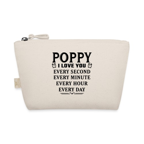 I Love You Poppy - The Wee Pouch