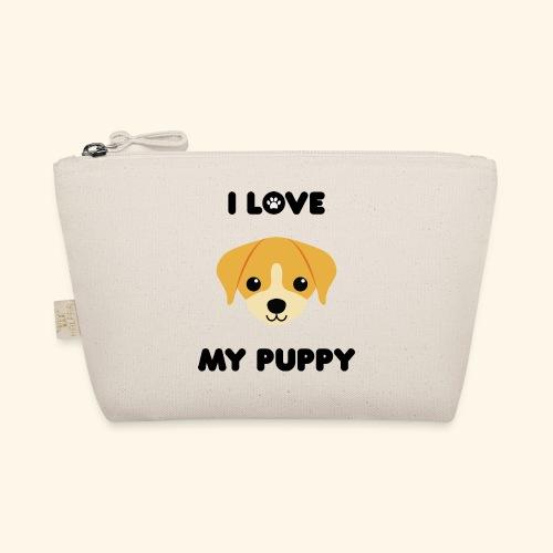 Love my puppy - Trousse