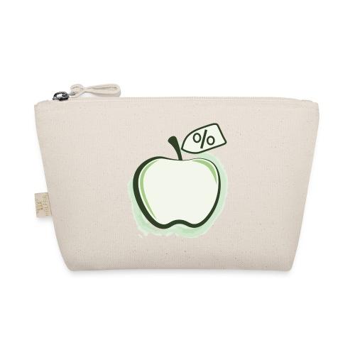 Sund på budget logo - Små stofpunge
