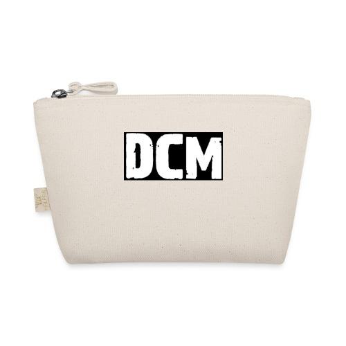 DeChallengeMatties (DCM) kledinglogo - Tasje