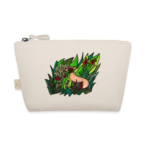 Funtes trädgård - Liten väska