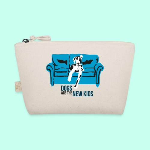 Dogs are the New Kids - Täschchen