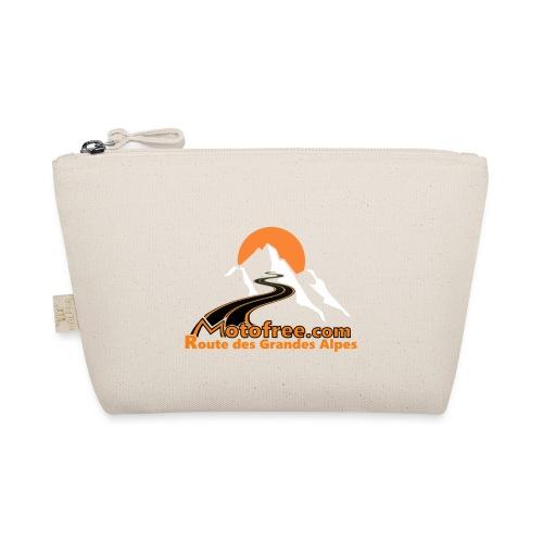logo motofree orange - Trousse