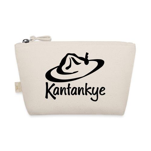 logo hoed naam - Tasje