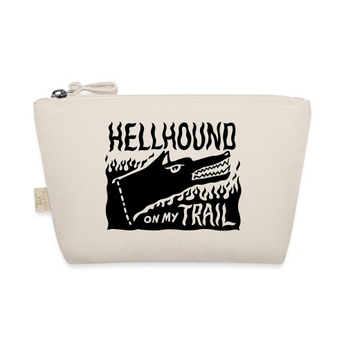 Hellhound on my trail - The Wee Pouch
