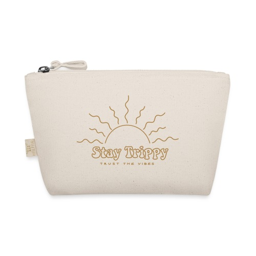 Stay Trippy - The Wee Pouch
