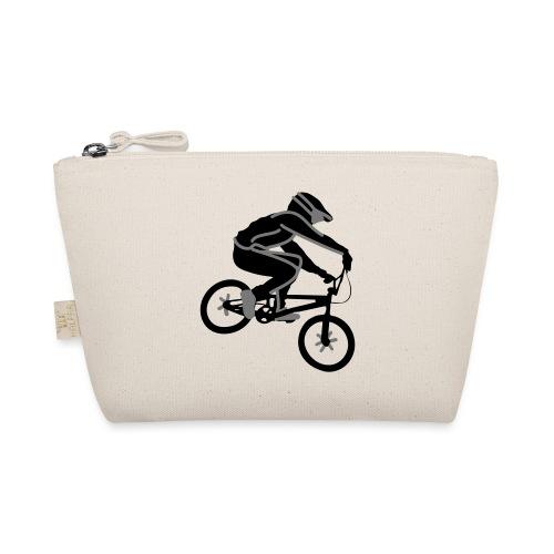 BMX Rider Dark - Tasje