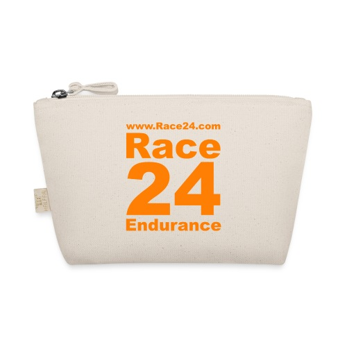 Race24 Logo in Orange - The Wee Pouch