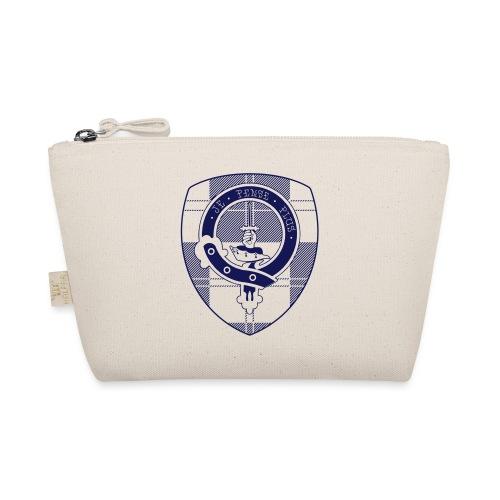Logo Scouting Erskine 2018 - Tasje