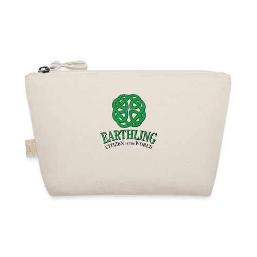 Earthling - Citizen of the World - Liten väska