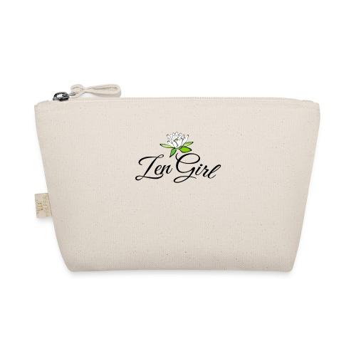 Zen Girl -Lotus Blomma - Prima Vera Design - Liten väska