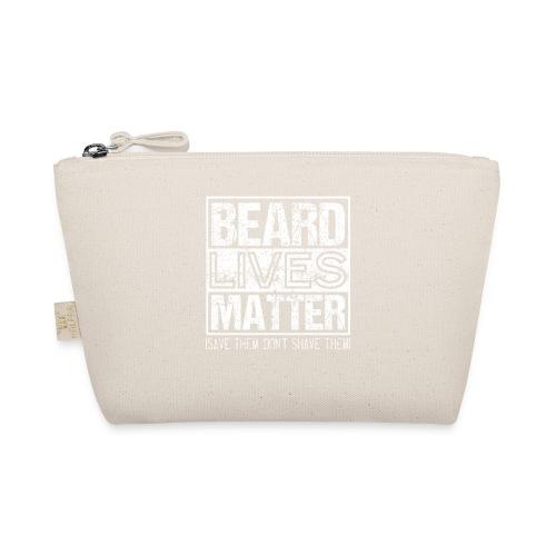 BEARD LIVES MATTER Bearded Men - Täschchen