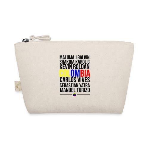 Reggaeton Shirt Kolumbien - Täschchen