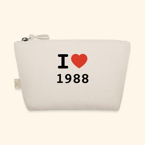 I Love 88 b 001 - Täschchen