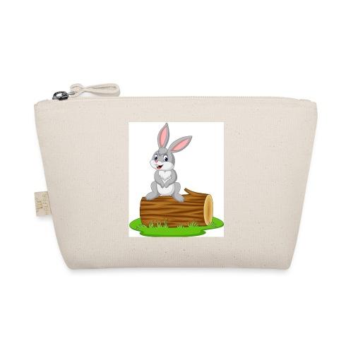 Kanin - Liten väska
