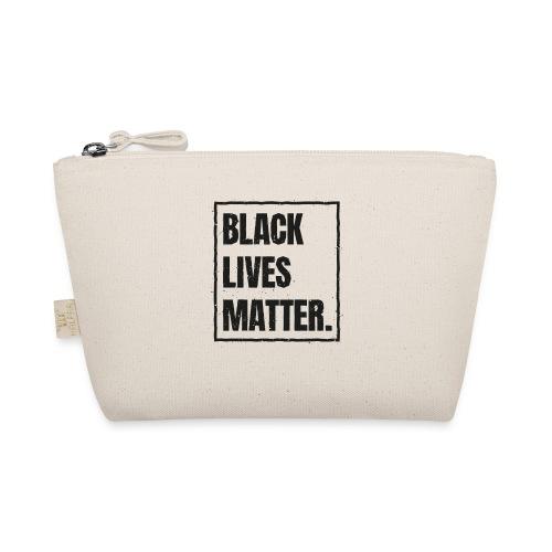 Black Lives Matter T-Shirt #blacklivesmatter blm - Täschchen