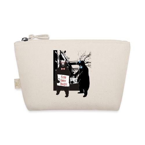 BEER BEARS - Pikkulaukku