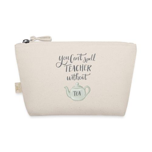 Tea teacher - Liten väska