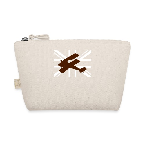 ukflagsmlWhite - The Wee Pouch