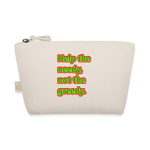 help - The Wee Pouch