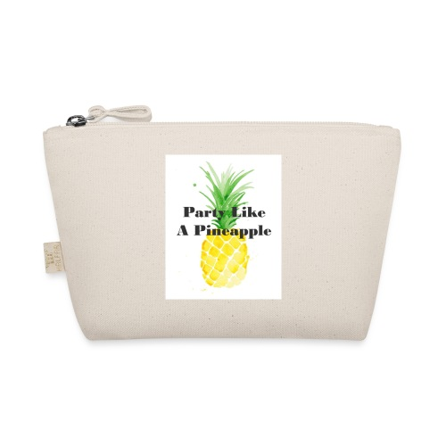 Party like A Pineapple tas - Tasje