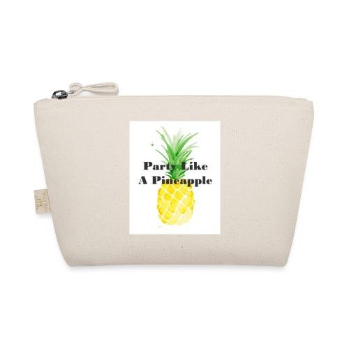 Party like A Pineapple tas - Tasje