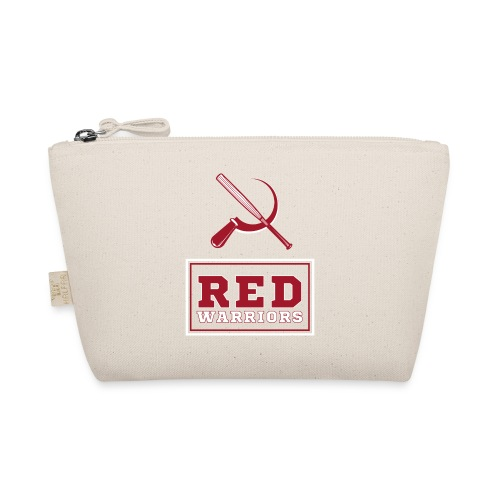 Red Warriors Logo2 - Trousse