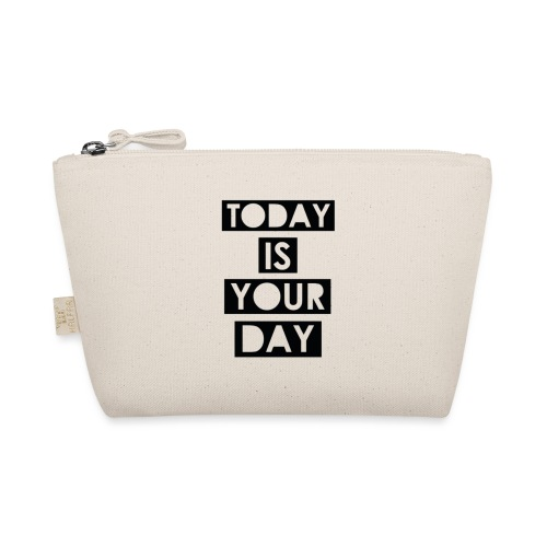 Official Design Kompas Today is your day - Tasje