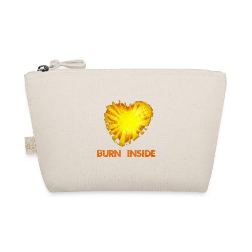 Burn inside - Borsetta