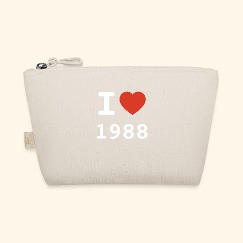 I Love 88 w p 001 - Täschchen
