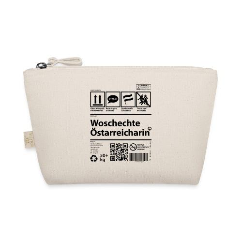 Vorschau: Woschechta Österreicha - Täschchen