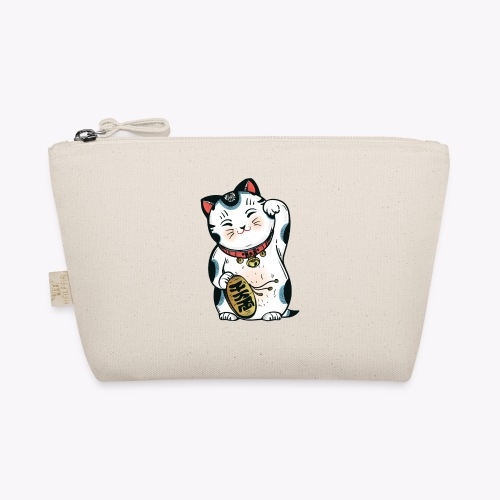 The Lucky Cat - The Wee Pouch