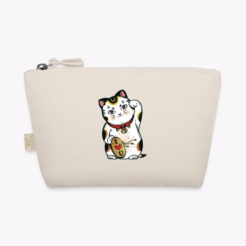 Love Lucky Cat - The Wee Pouch