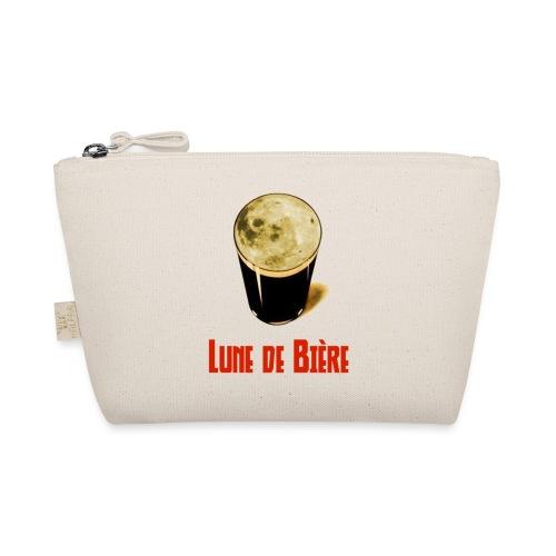 Logo Lune de Bière - Trousse