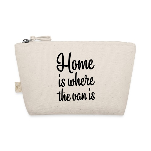 Home is where the van is - Autonaut.com - The Wee Pouch