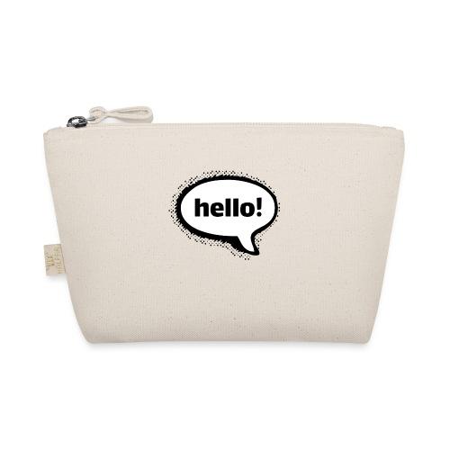 Hello - Bolsita
