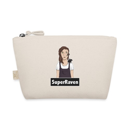 SuperRaven - The Wee Pouch