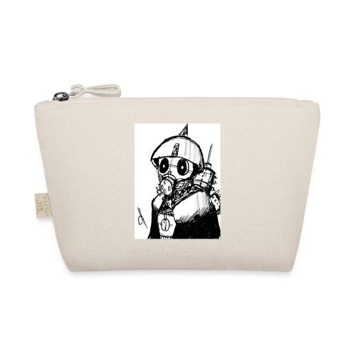 gas man - Bolsita