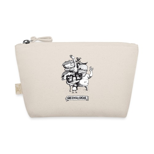Illu Geeksleague - Trousse