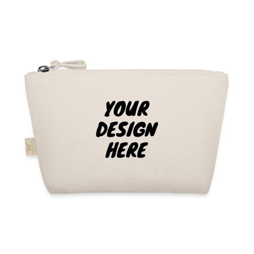 printfile front 9 - Liten väska