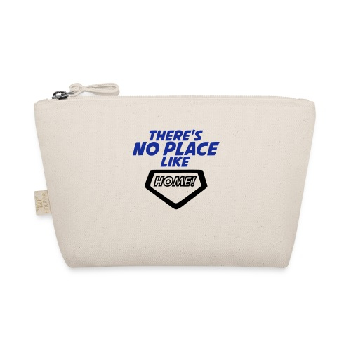 There´s no place like home - The Wee Pouch