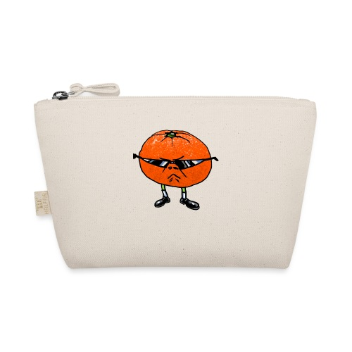 Tangerine Man - The Wee Pouch