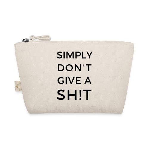 SIMPLY DON'T GIVE A SH!T - Borsetta