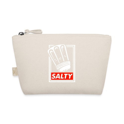 Salty white - The Wee Pouch