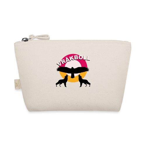VRÅKBOLL - Liten väska