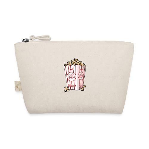 Popcorn trøje   ML Boozt   - Små stofpunge