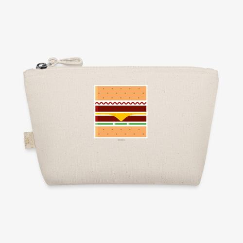 Square Burger - Borsetta