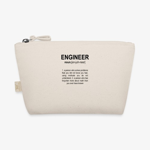 Engineer Def. 2 Black - Trousse